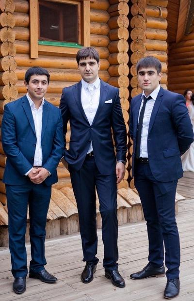 Nazir Mamedov, 13 сентября , Волгоград, id124251749
