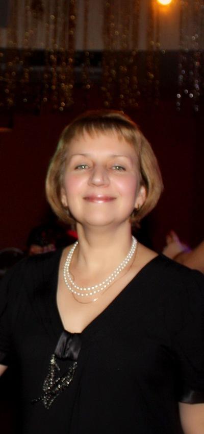 Виолетта Евтушенко