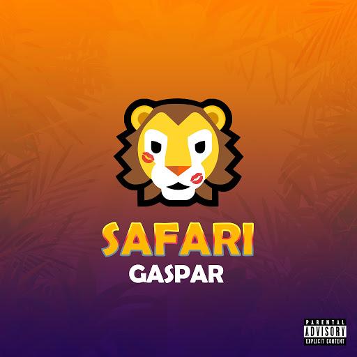 Gaspar альбом Safari