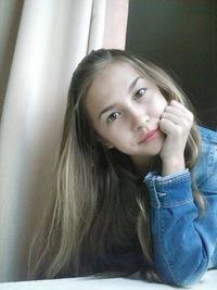 Карина Каирбекова