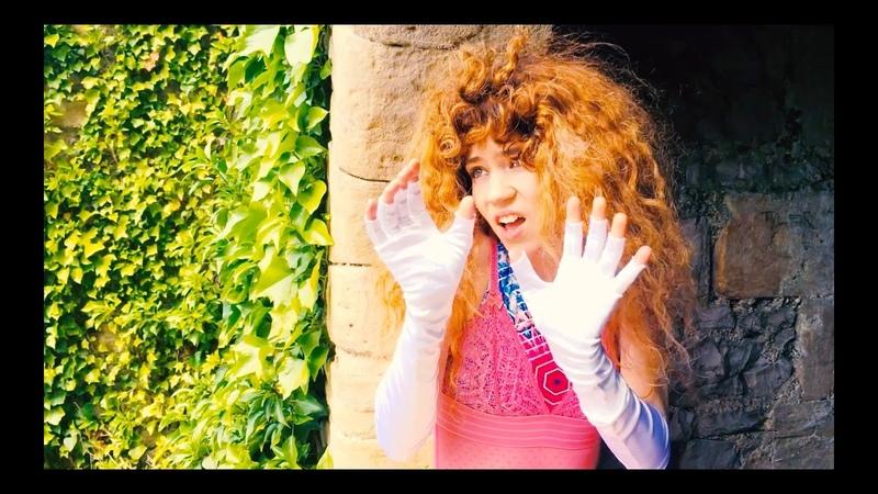 Grimes World Princess Part II Official Video