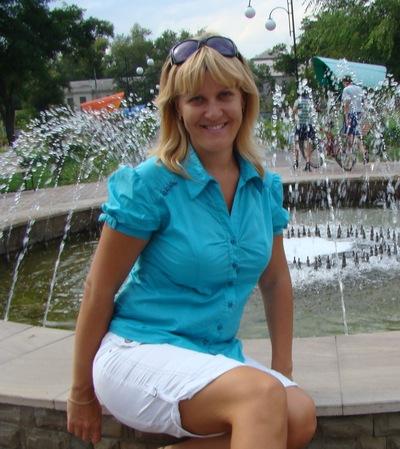 Ольга Пешая, 8 августа , Лисичанск, id100488261