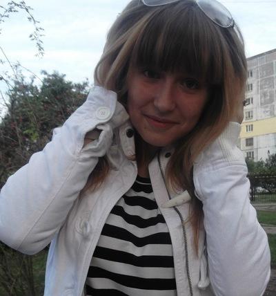 Танюшка Мельничук, 19 апреля , Шаховская, id151164021
