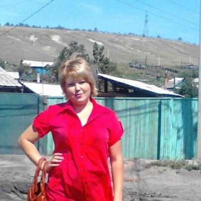 Надежда Кузичева