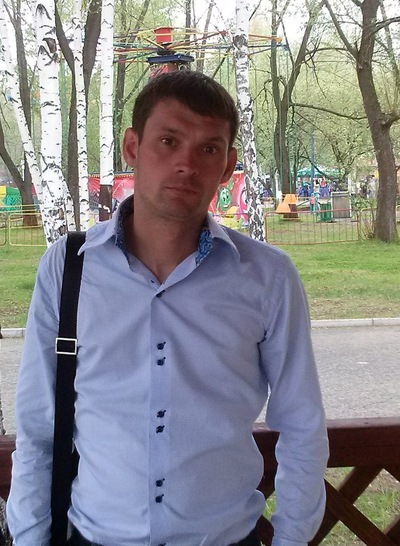 Алексей Шогин, 10 июля 1986, Екатеринбург, id12417695