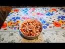 Как приготовить салат Пикантный Рецепт Пикантного салата очень вкусного, простого и необычного.