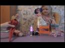 Леди Баг и Барби. Барби украла костюм Леди Баг. Видео про кукол. Играем в куклы.