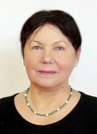 Валентина Николаева, 14 февраля 1948, Пенза, id126140085