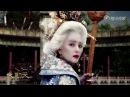 The Empress of China Special effects makeup Императрица Китая Создание образа У Цзэтянь
