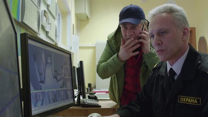 Тайны следствия 17 сезон Фильм 6 Достойный представитель 1 серия HD 19 12 2017