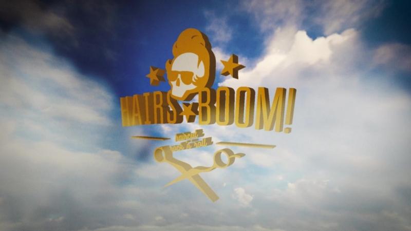 Hairs boom oppener 720p