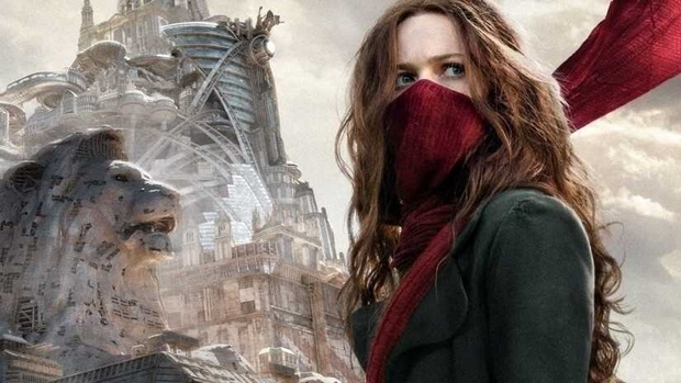 Mortal Engines In Hindi Dubbed Torrent