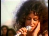 Jefferson Airplane White Rabbit Live Woodstock 1969 Original video, improved vers YouTube