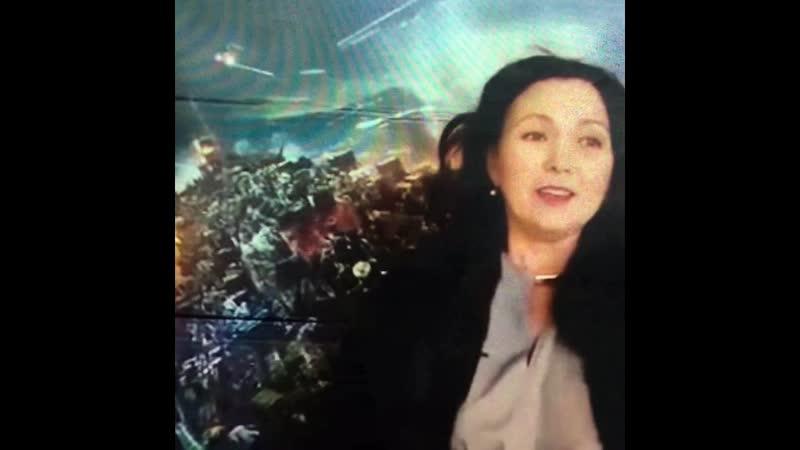 Актеры массовых сцен говорят о фильме Спасти Ленинград