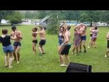 ::: Танцы под дождем c #OR_DA:::