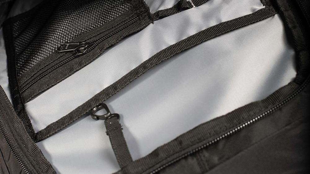 Новый моторюкзак IXS Backpack Day
