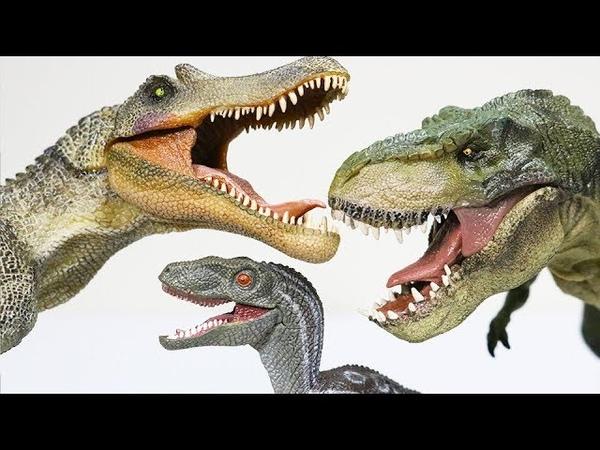 オススメの恐竜フィギュアはこれだ!【ジュラシック・パークの恐竜32232