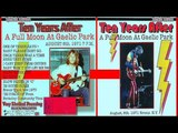 Ten Years After - 1971 Bronx