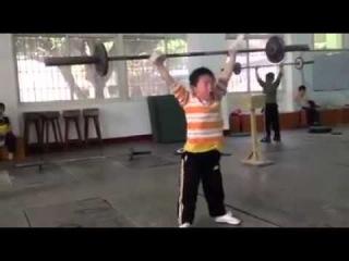 8 yo boy snatch