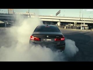 BMW M5 F90 (MiyaGi - Бонни) А.О.