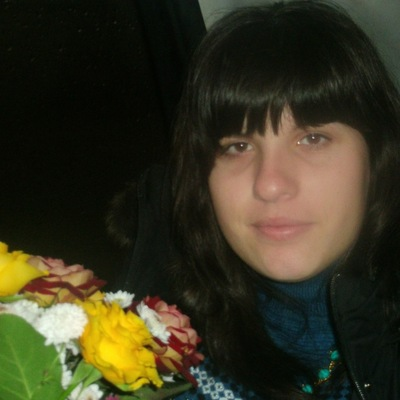 Алена Прыймак, 25 января 1995, Киев, id228787270