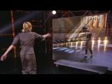 Танцы: Юля Косьмина (сезон 4, серия 22)