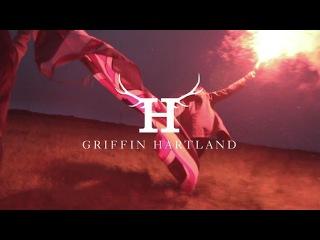Griffin Hartland SS13 Promo