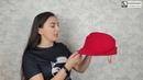 Шляпа, Руслана Красная
