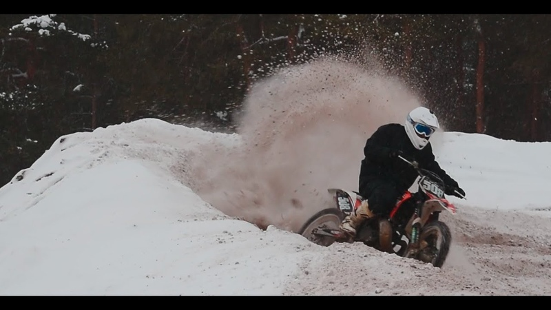 Тренировка по мотокроссу в Ступино | motocross | motosport