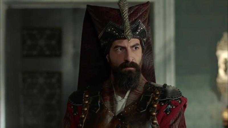 Kosem Sultan crack 7