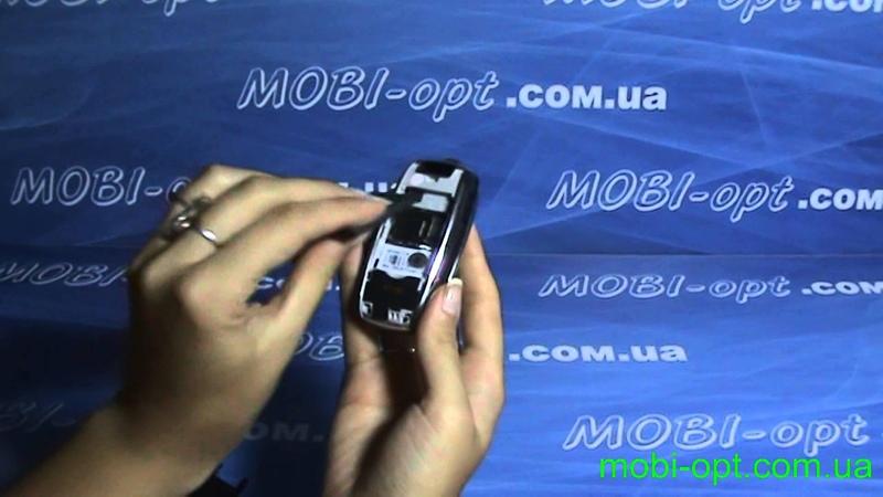 Обзор Китайский телефон Bentley C9
