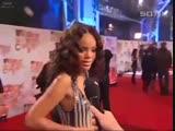 Рианна на MTV Europe Music Awards 2006