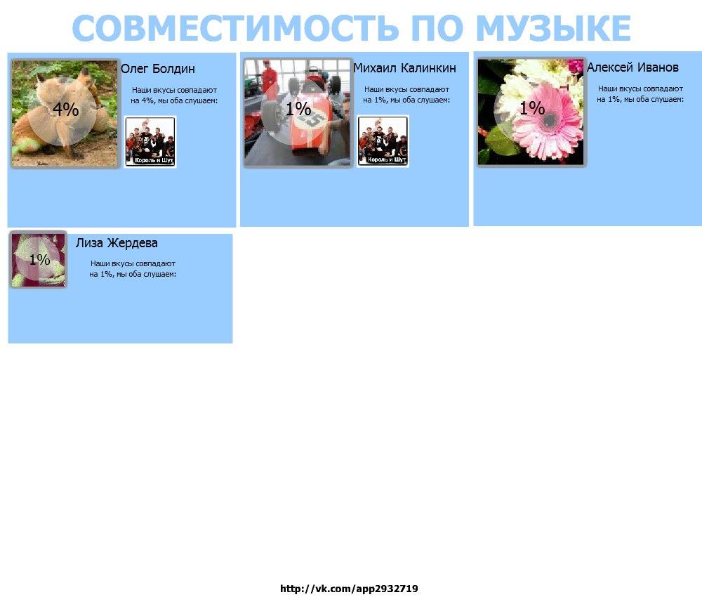 фото из альбома Андрея Боровкова №14