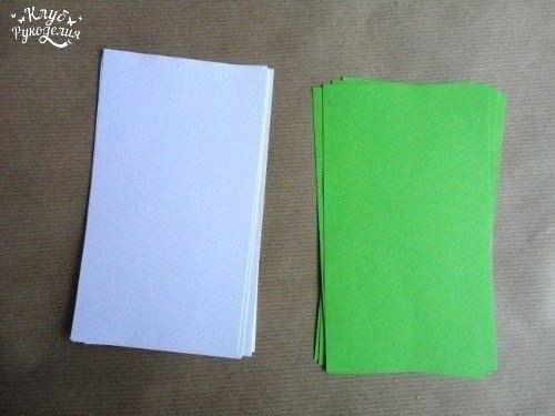 Как сделать цветы лотоса из бумаги в технике оригами…. (7 фото) - картинка