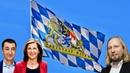 Die Grüne Fraktion in Bayern stark Von Anfang an ein Problem welches sich von selbst lösen wird