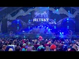 Netsky - Orangerie Tomorrowland Winter 2019