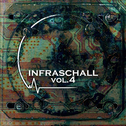 VA - Infraschall Vol. 4 (2013)