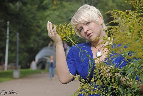 Александра Филякова