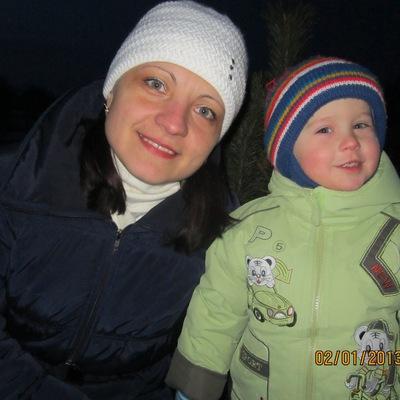 Анжела Сливянчук, 11 июля , Хмельницкий, id147350216