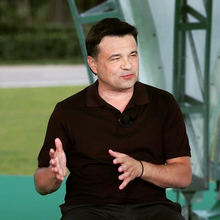 Андрей Воробьев, Москва - фото №2