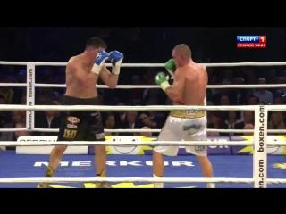 Марко Хук - Мирко Ларгетти