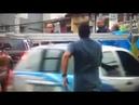 Homem com Camisa Bolsonaro é agredido