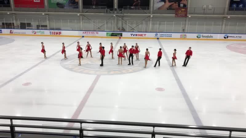 Dream Team Short Program