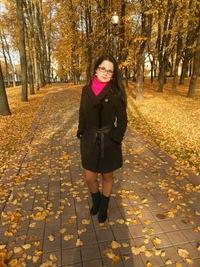 Оксана Полын, 27 февраля , Нижний Новгород, id37037290