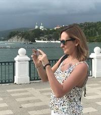 Антонина Шмидт