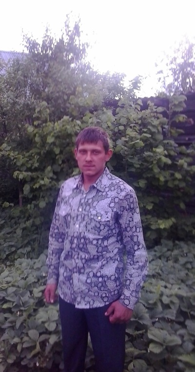 Алексей Ларионов, 25 мая 1989, Моршанск, id33881839