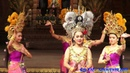 Traditional Thai Folklore Show Сиам Нирамит SIAM NIRAMIT, Thailand