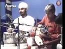 Live in Pune Ustad Amjad Ali Khan and Ustad Sukhvinder Singh Pinky