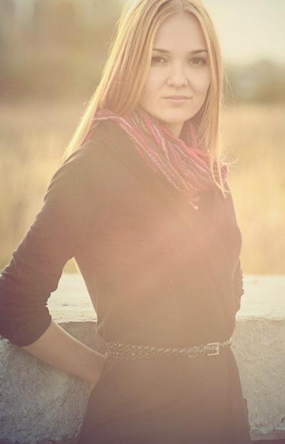 Катерина Павлик, 3 августа , Пенза, id21343912