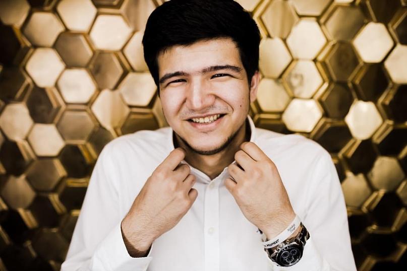 Берды Бердыев | Москва